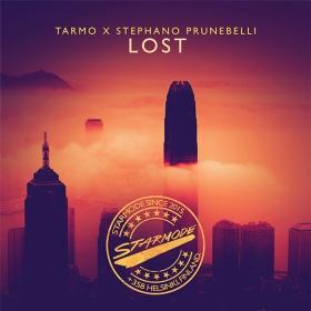 TARMO & STEPHANO PRUNEBELLI - LOST